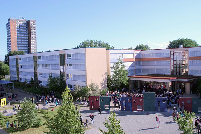 Evershagen Rostock