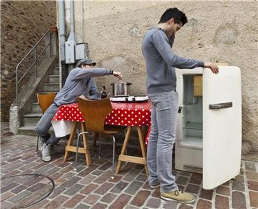 150 euro f r einen neuen k hlschrank. Black Bedroom Furniture Sets. Home Design Ideas