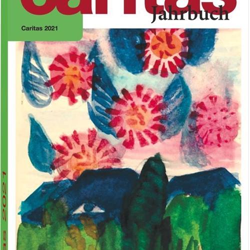 Jahrbuch Sucht 2021