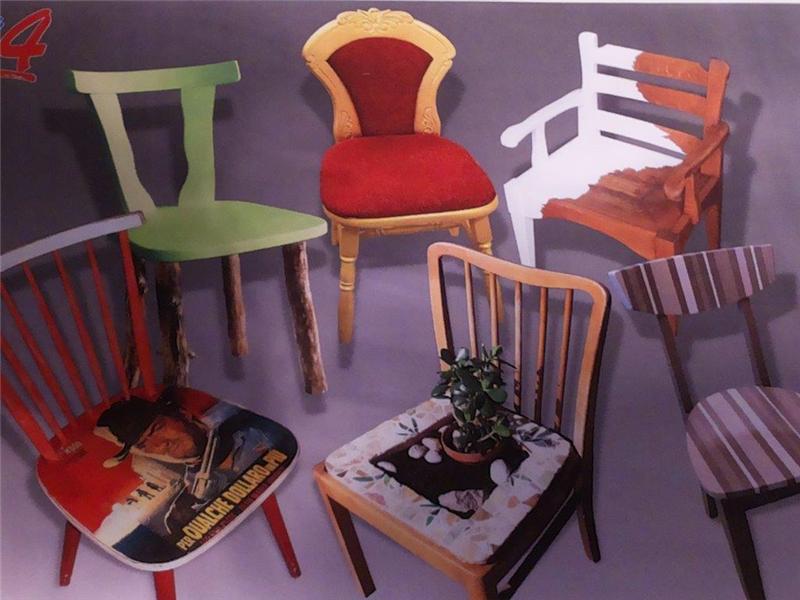 upcycling kologisch kreativ und sozial. Black Bedroom Furniture Sets. Home Design Ideas